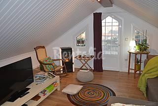 Apartment for 2-6 people in Tui Pontevedra