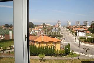 Appartement pour 4-7 personnes à 400 m de la plage Asturies