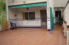 Casa chalet de 4 habitaciones con piscina Ávila