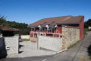 Casa Pepe el Mineru Asturies