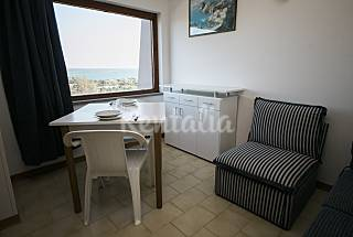 Apartment with N1 bedroom only 550 meters from the beach Sassari