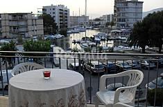 Apartamento 2-4 personas a 150 m de la playa Girona/Gerona