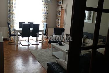 Apartamento Salón Toledo Toledo Apartamento