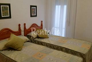 Quite apartment near the beach and the city center Almería