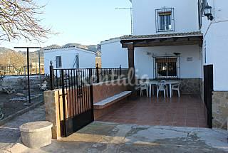 Maison pour 9-10 personnes en Andalousie Malaga