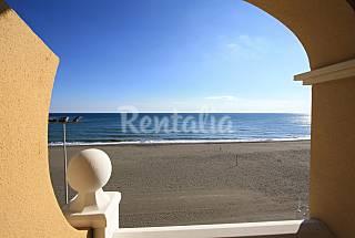 Apartamento para 2-4 personas a 50 m de la playa Málaga