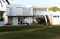 Villa for rent in L' Ametlla de Mar Tarragona