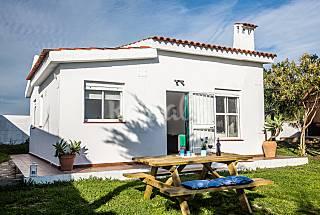 Casa con 2 stanze a 150 m dalla spiaggia Cadice