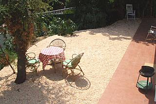 House with 2 bedrooms only 250 meters from the beach Girona