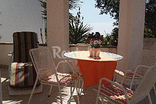 House with 2 bedrooms only 400 meters from the beach Girona