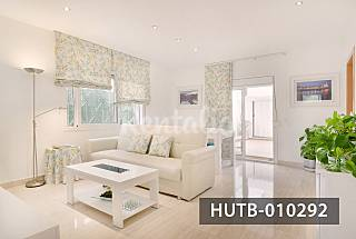 House for rent only 1000 meters from the beach Barcelona