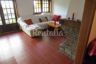 Villa for rent only 800 meters from the beach Viana do Castelo
