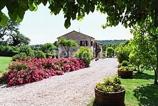 Casa de 3 habitaciones en Urbisaglia Macerata