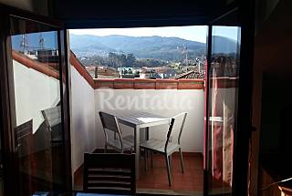 Apartamento 52m2 a 600 m de Playa Ladeira Pontevedra