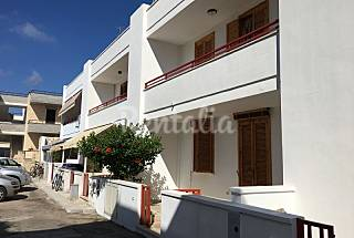 House for rent only 250 meters from the beach Lecce