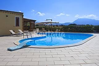 Villa Cornino Trapani