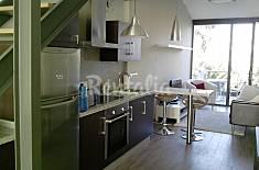 Casa en alquiler a 250 m de la playa Pontevedra