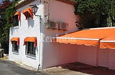 House 4 km from the beach Granada
