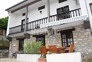 Casa in affitto a 5 km dal mare Cantabria
