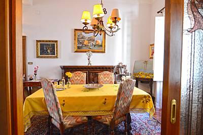 Appartamento Suite Itaca  Napoli