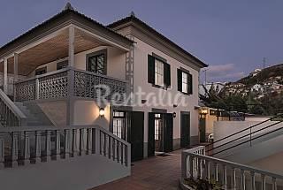 Casa para alugar a 1000 m da praia Ilha da Madeira