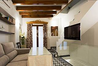 Apartment for 4-5 people in the centre of Seville Seville