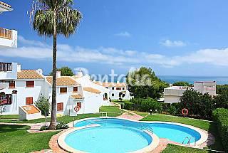 Tranquilo apto. con impresionantes vistas Castellón