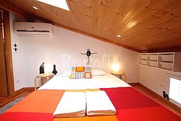 Apartamento Habitación Lisboa Lisboa Apartamento