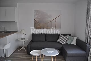 Apartment for rent only 600 meters from the beach Málaga