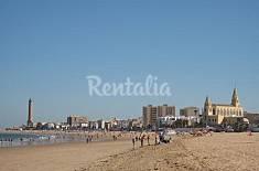Casa en alquiler en Chipiona Cádiz