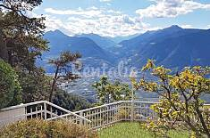 House for 4 people Merano 2000 Bolzano