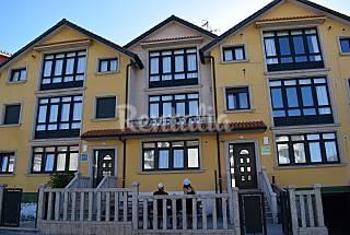Apartments VIDA Corcubión - 50 m. to the beach. A Coruña