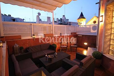 Casa com 1 quartos em Sevilha centro Sevilha