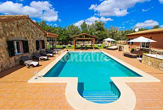 Finca with pool for 29 people Majorca