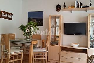 Appartement te huur op 100 meter van het strand Gerona