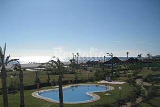 Exclusive apartment only 100 meters from the beach Almería