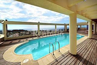 Appartement en location à 100 m de la plage Ténériffe