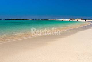 Apartment for 4 people only 200 meters from the beach Fuerteventura
