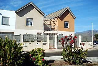 Casa de 4 habitaciones en 1a línea de playa Gran Canaria