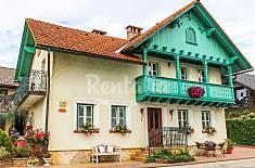 Apartamento para alugar em Gorje Alta Carniola/Gorenjska