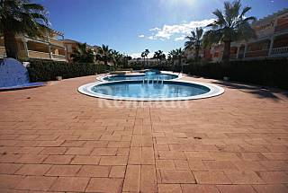 Apartment for rent only 250 meters from the beach Alicante