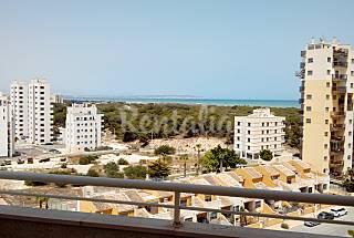 Apartamento para 4-5 personas a 800 m de la playa Alicante