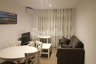 Apartment with 2 bedrooms only 50 meters from the beach Girona