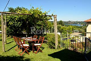 House for 4-5 people 10.7 km from the beach Porto