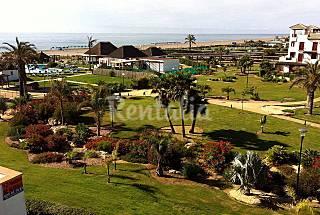 VenAVera BAJO JARDIN E10A 2Dorm/1Baño Salida Playa Almería