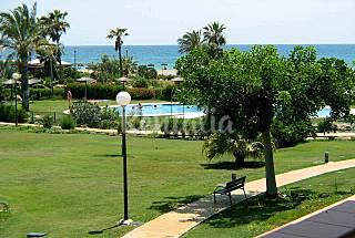 VenAVera C11B 1 Dorm. / 1 Baño Directo Playa Almería