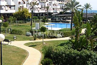 VenAVera K31B 2 Dorm. / 1 Baño Directo Playa Almería