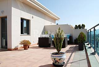 Apartment for 4 people only 500 meters from the beach Málaga