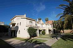 Apartment for 4-6 people only 100 meters from the beach Tarragona