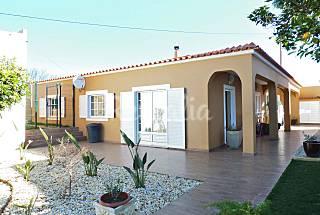 Casa para 4 pessoas a 1200 m da praia Algarve-Faro